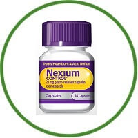 Nexium Acid Reflux Drugs