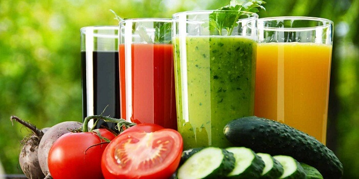 Detoxification and Cleansing: The way to Determine If You Need It
