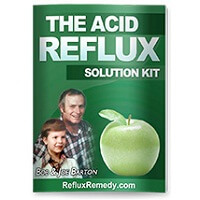 Reflux Remedy Solution Kit